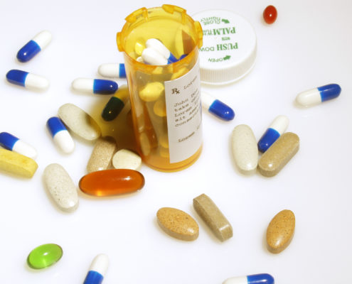 Rx drugs and how they can harm much more than they help, Dr. Murphree's Fibromyalgia article