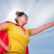 Fighting Hot Flashes Naturally!