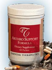 arthro support formula by essential therapeutics