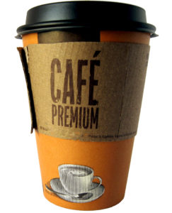 avoid grabbing a coffee after your lunch hour