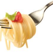 light pasta
