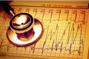 ekg and steth, poor sleep can increase hypertension risk