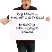 breaking fibro news