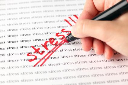 Stress !!!
