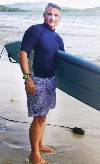 dr murphree surfing